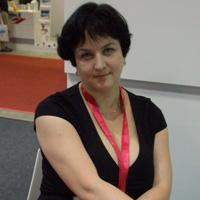 Наталья Пруднова
