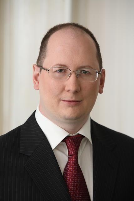 Павел Владимирович Павлюков